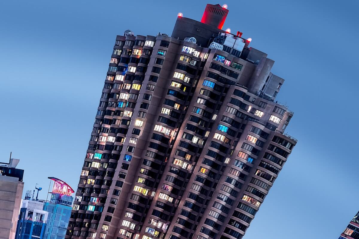 600 мегапиксельная фотография Манхєттена, фото 3