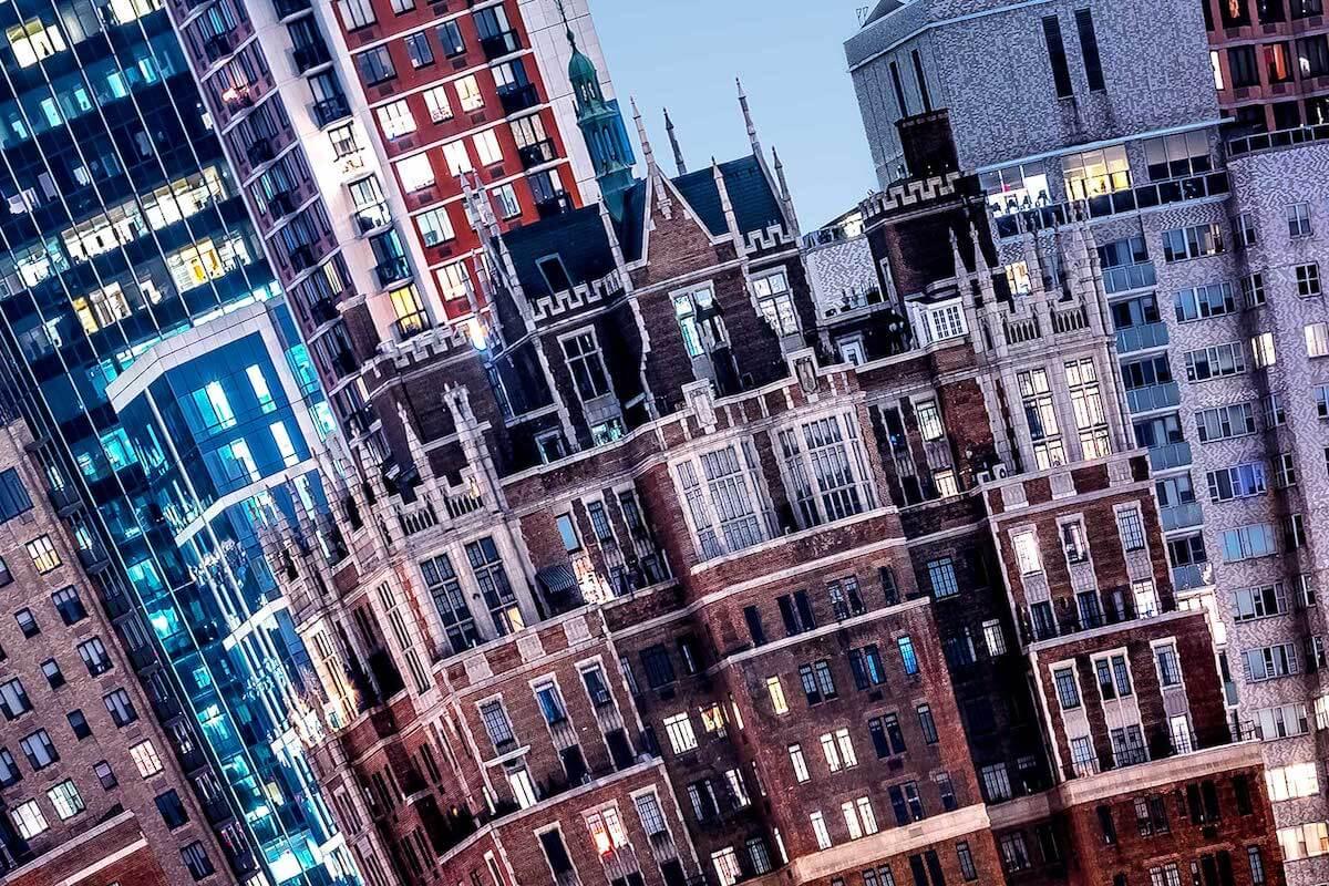 600 мегапиксельная фотография Манхєттена, фото 4