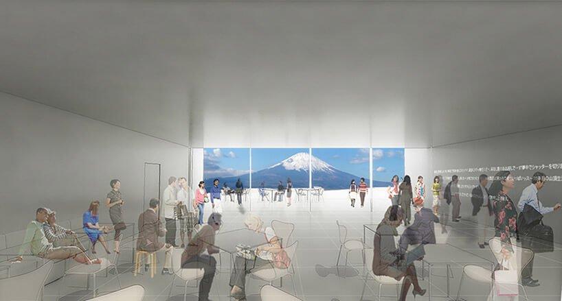 Центр всемирного наследия горы Фудзи, фото 3
