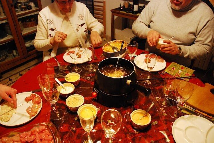 Традиционные Рождественские блюда, фото 1