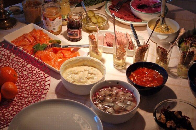 Традиционные Рождественские блюда, фото 5