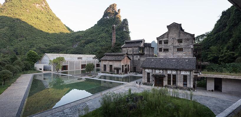 Гостиничный комплекс «Alila Yangshuo», фото 5