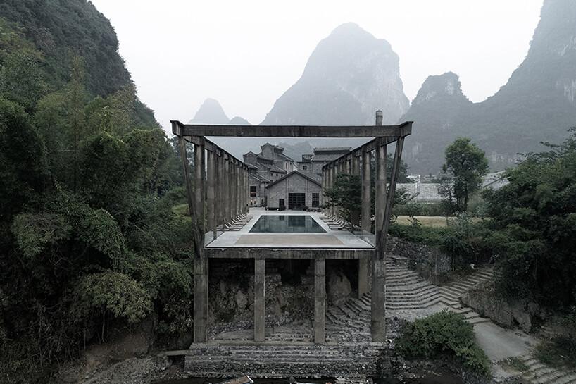 Гостиничный комплекс «Alila Yangshuo», фото 6