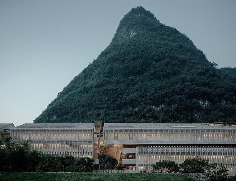 Гостиничный комплекс «Alila Yangshuo», фото 14