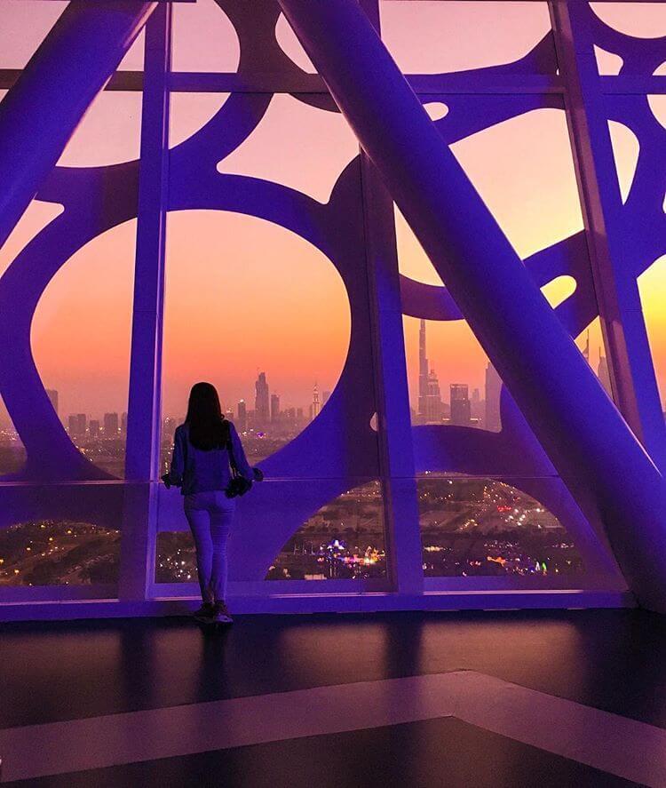 Фоторамка в Дубае, фото 1