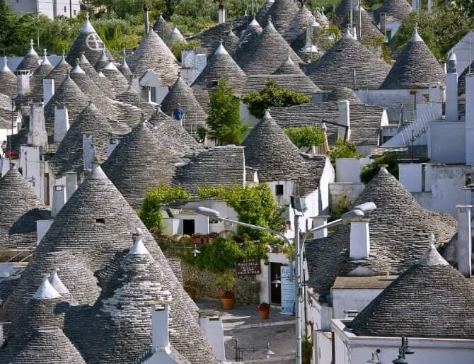 Самые красивые деревни, фото 1