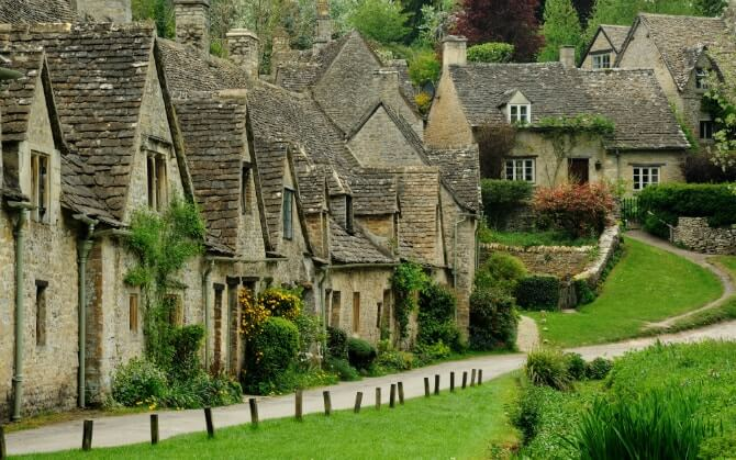 Самые красивые деревни, фото 8