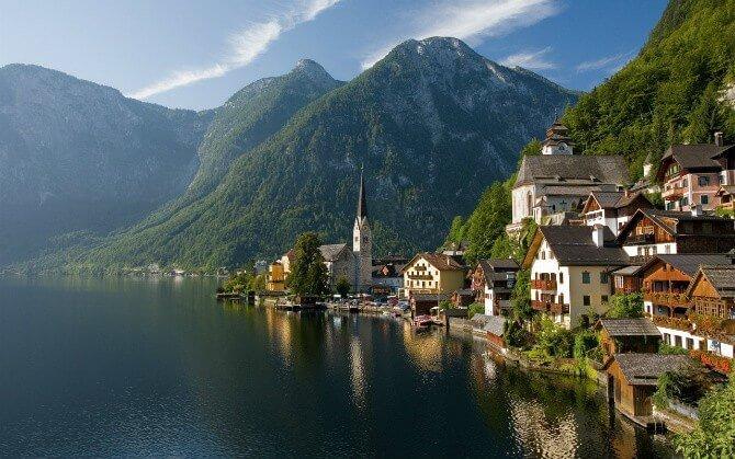 Самые красивые деревни, фото 9