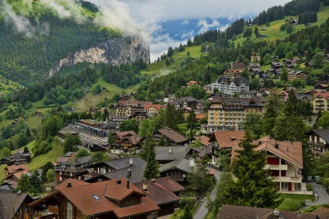 Самые красивые деревни, фото 7