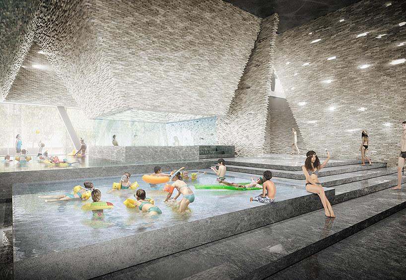 дизайн Прибрежного культурного центра в Копенгагене, фото 2