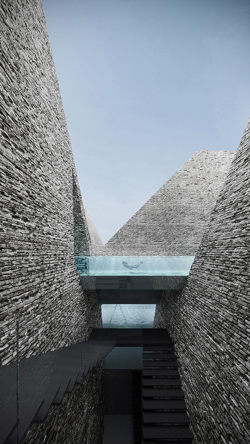 дизайн Прибрежного культурного центра в Копенгагене, фото 3