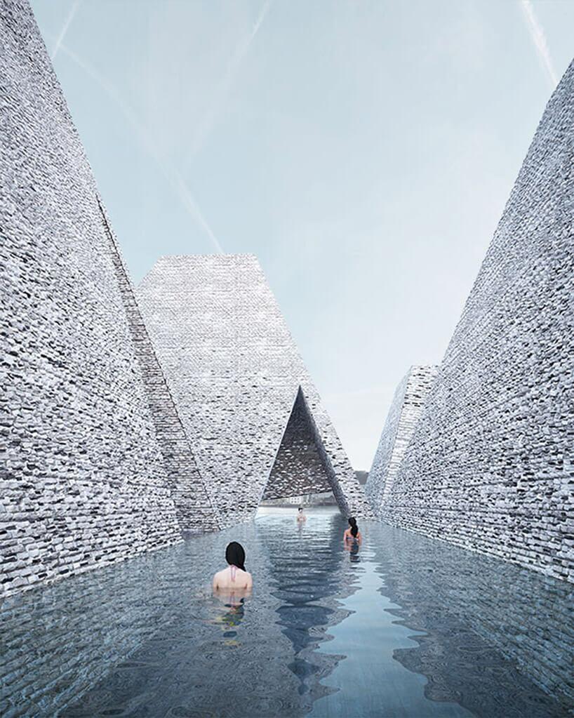 дизайн Прибрежного культурного центра в Копенгагене, фото 4