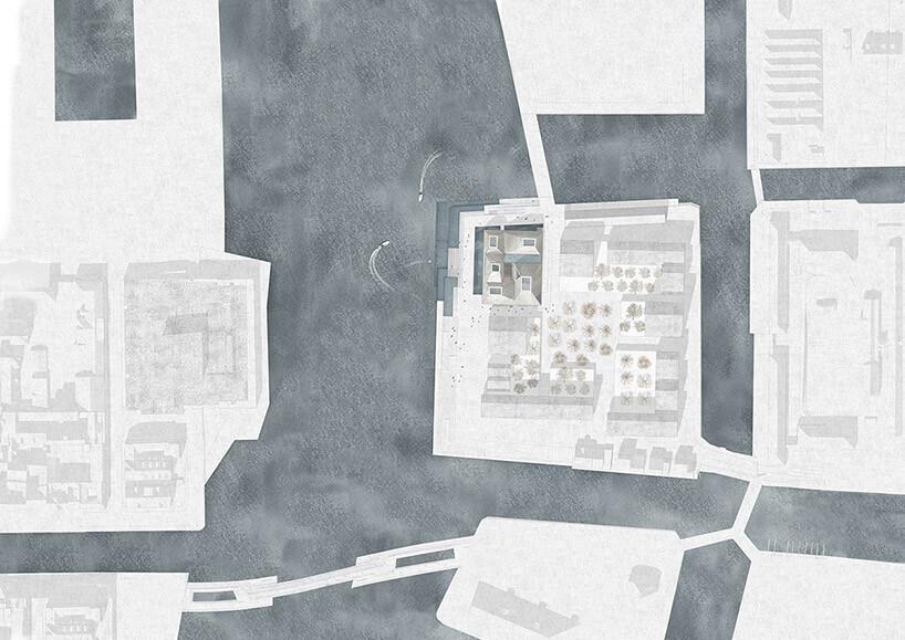 дизайн Прибрежного культурного центра в Копенгагене, фото 9