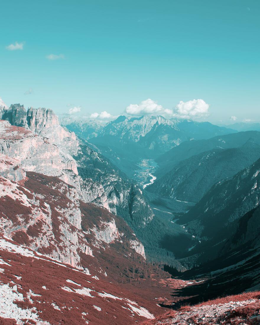 мир глазами дальтоников с тританопией, фото 4