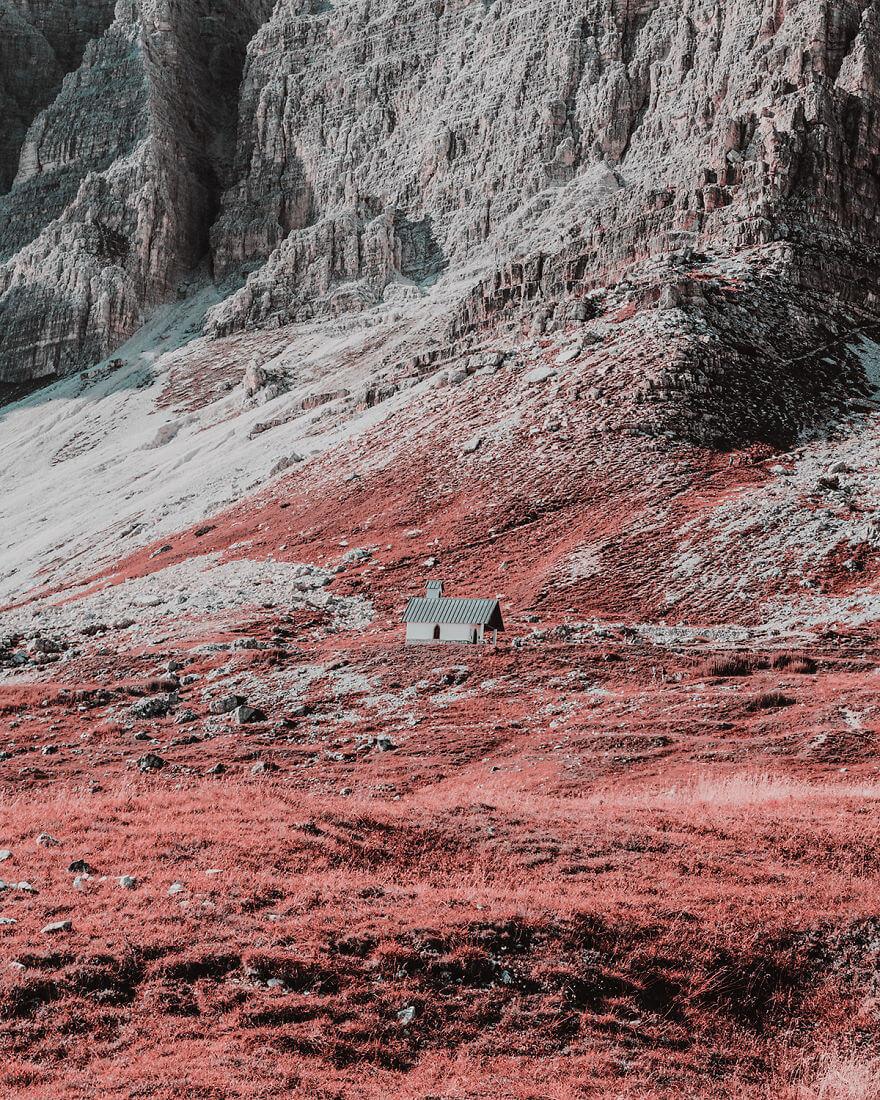 мир глазами дальтоников с тританопией, фото 9