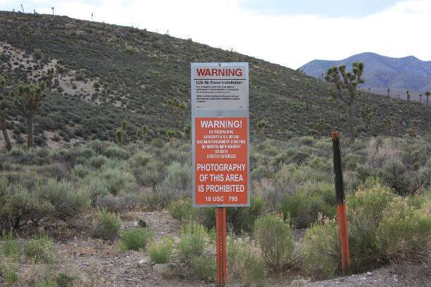 Запрещенные места, фото 4