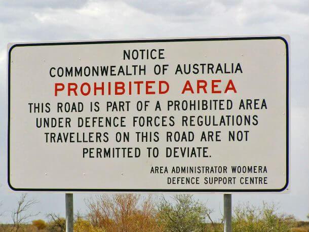 Запрещенные места, фото 8