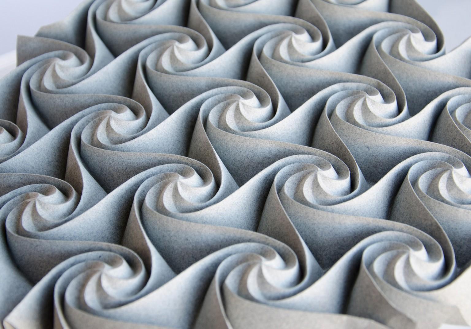Шедевры в технике Кусудама и тесселяции, оригами от Екатерины Лукашевой, фото 1