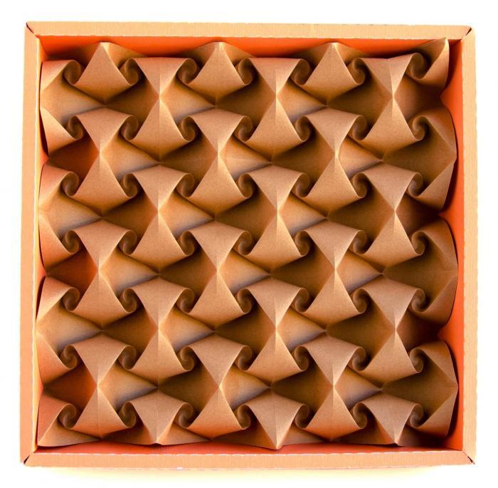 Как прийти к мечте? Советы от мастера оригами в технике Кусудама и Тесселяции Екатерины Лукашевой