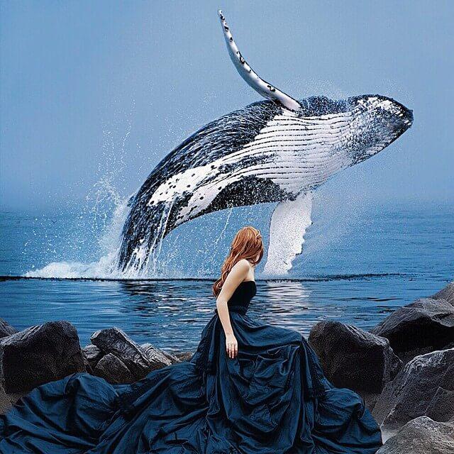 Сказочные фотографии животных, мир Роберта Янса, фото 13