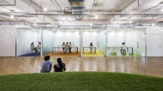Зелёные офисы, фото 1