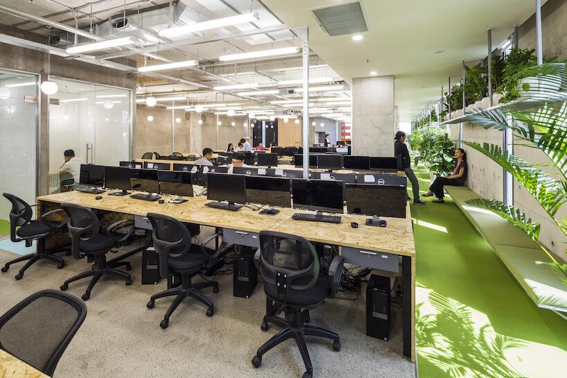 Зелёные офисы, фото 11