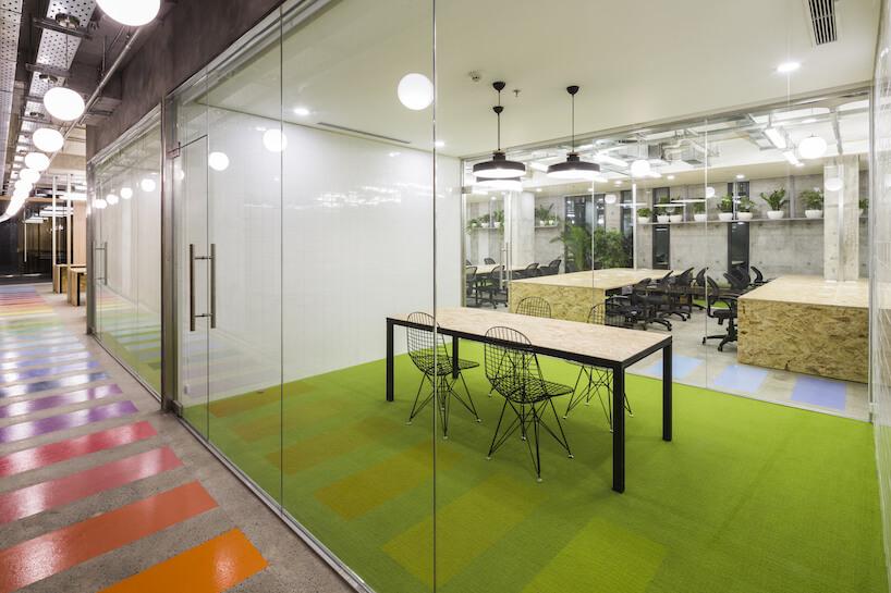 Зелёные офисы, фото 12