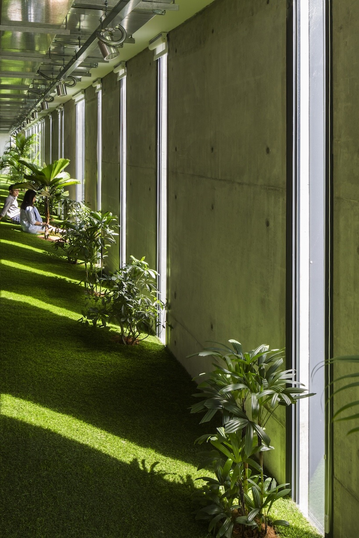Зелёные офисы, фото 2