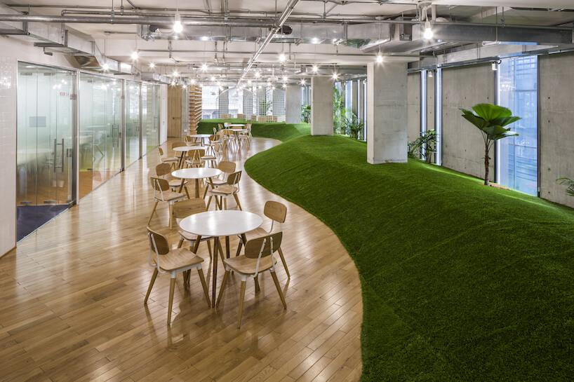 Зелёные офисы, фото 4