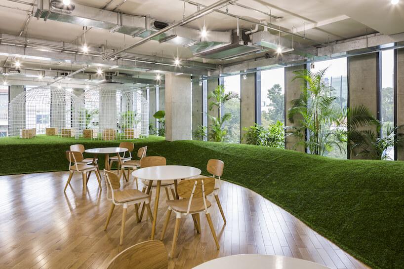 Зелёные офисы, фото 8