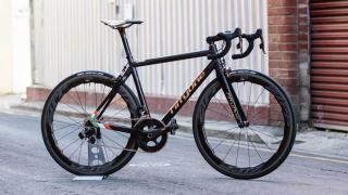 Золотой велосипед Конора МакГрегора, фото 8