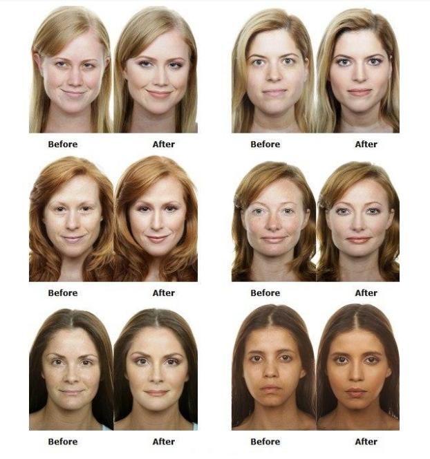 Как правильно фотографировать портрет в разных условиях