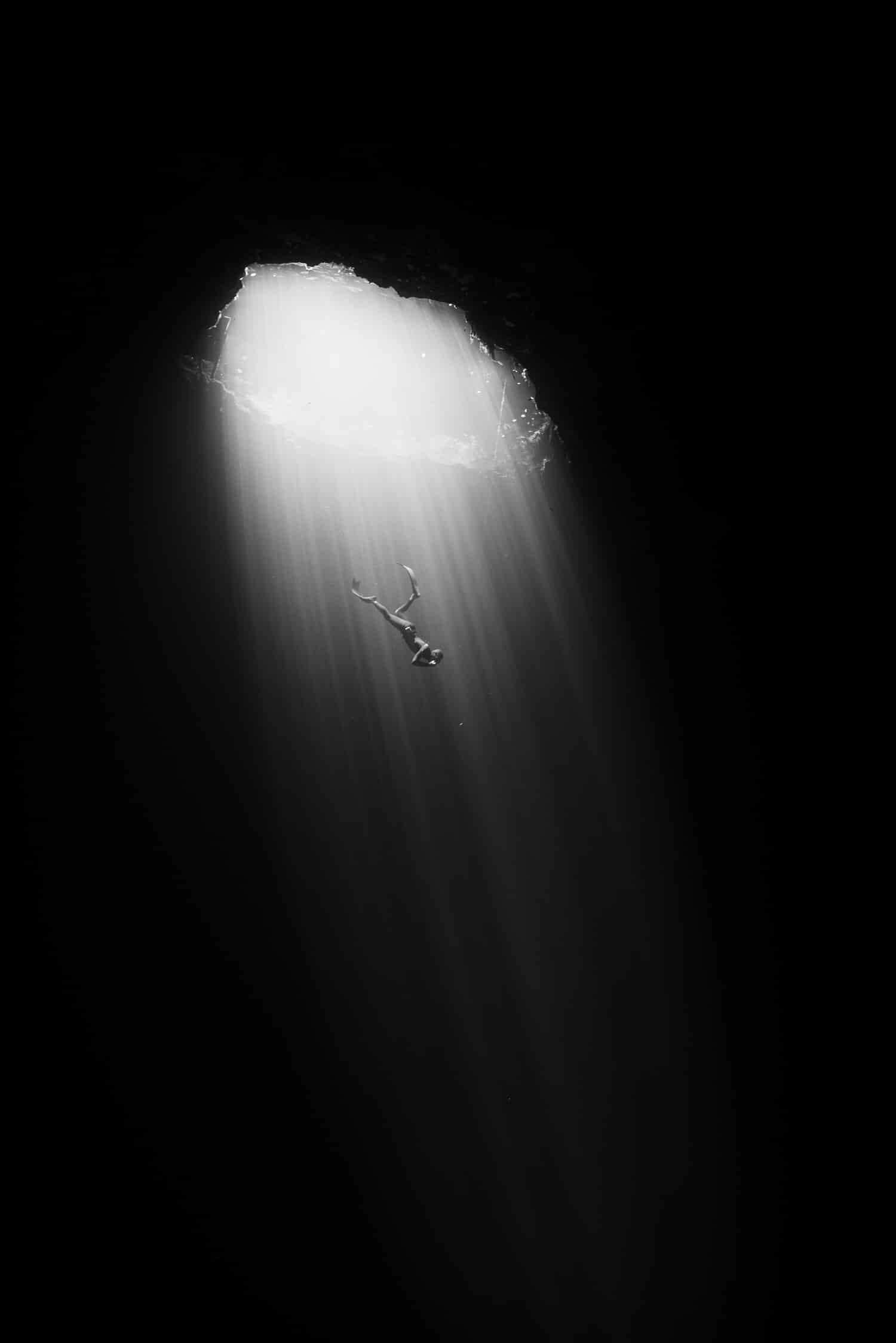 Sony World Photography Awards 2018 - Лучшие фотографии, фото 10 Подземное озеро
