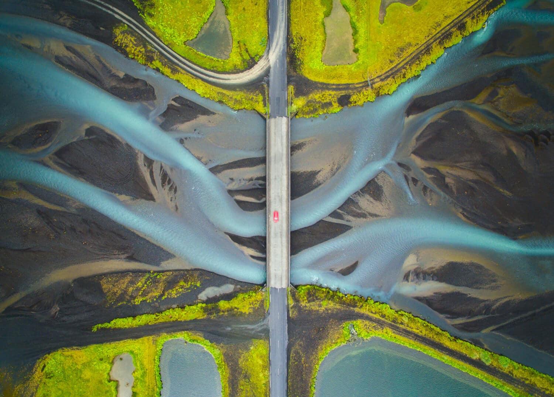 Sony World Photography Awards 2018 - Лучшие фотографии, фото 13 Река во льдах