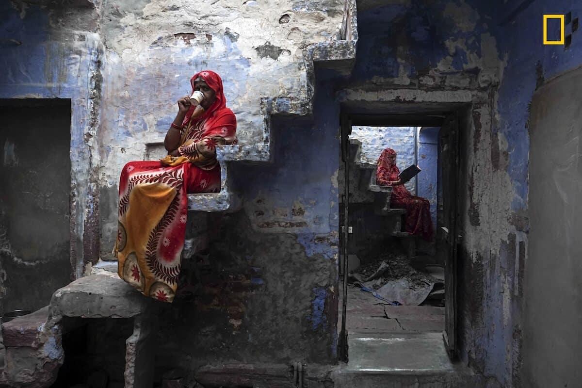 Конкурс National Geographic Travel Photographer of the Year 2018, фото 7