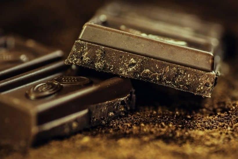 Самый дорогой шоколад в мире, . Шоколад с золотом и бриллиантами , фото 7