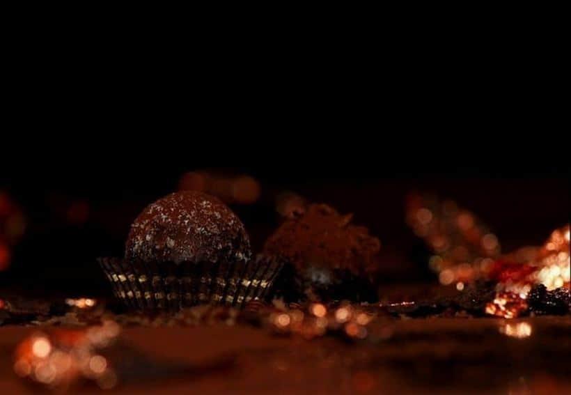 Самый дорогой шоколад в мире, DeLafee , фото 9