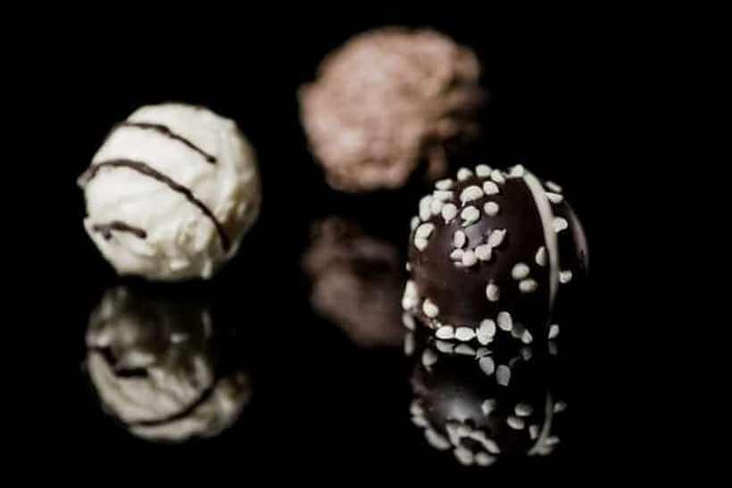 Самый дорогой шоколад в мире, Wispa Gold – шоколад в золоте , фото 6