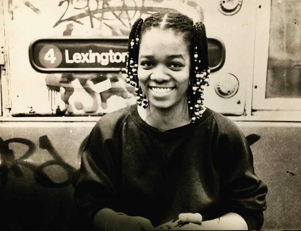 «София». В поезде №4. Бруклин. 1981.
