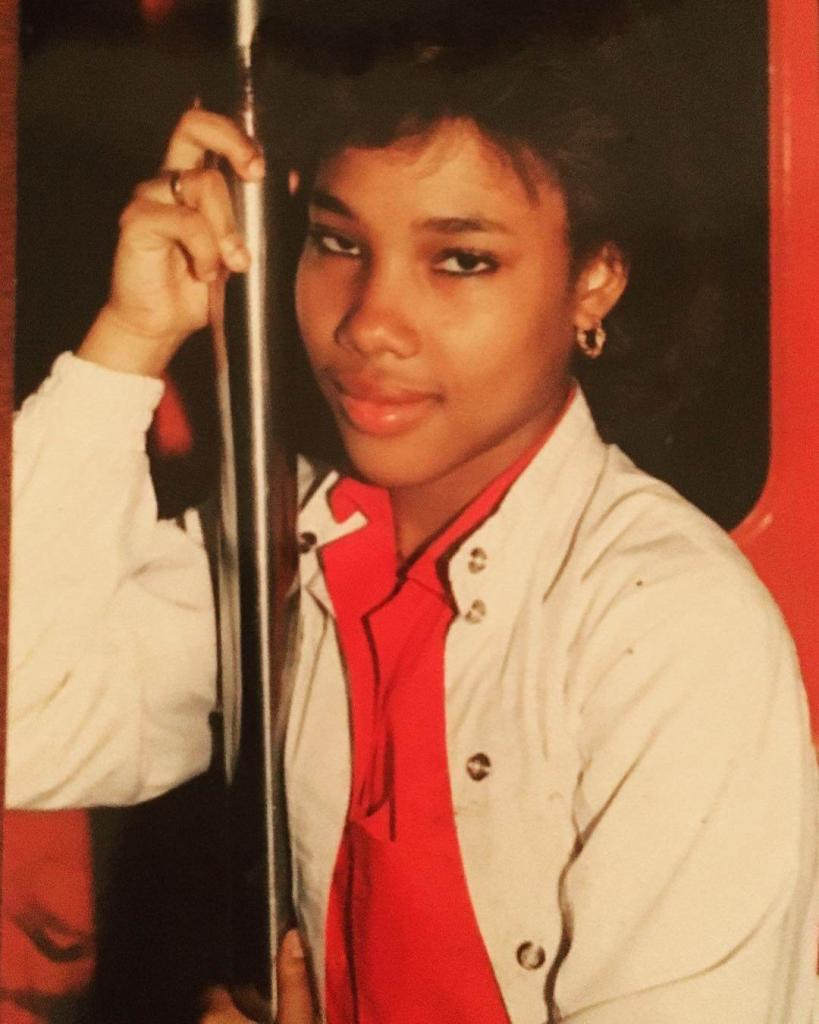 «Мудрость». Поезд №2 из Флэтбуша, Бруклин. Конец 1980-х.
